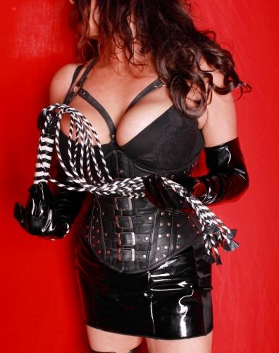 mistress dior massive